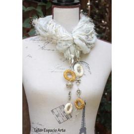Bufanda collar