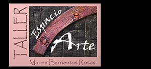 Marcia Barrientos Taller Espacio Arte